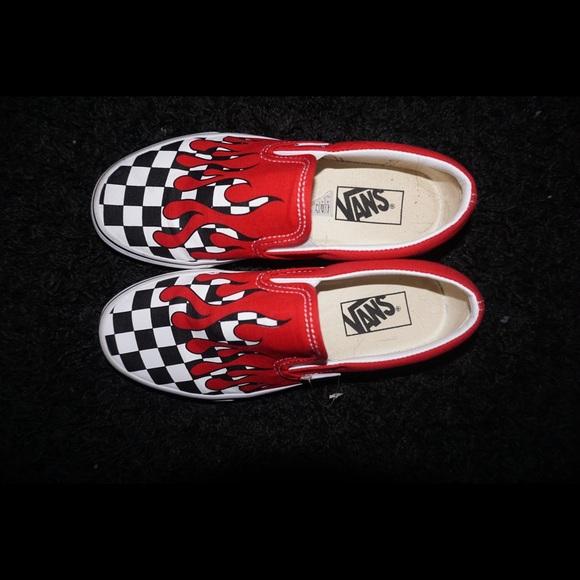 Vans Shoes | Best Vans Ever | Poshmark